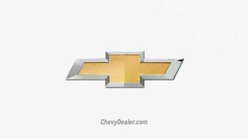 2015 Chevrolet Malibu TV Spot, 'Highest Ranked Midsize Car' - Thumbnail 9