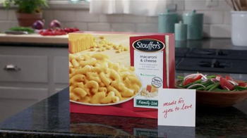 Stouffer's Macaroni & Cheese TV Spot, 'Story' - Thumbnail 10