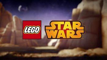 LEGO Star Wars Wookiee Gunship & TIE Advanced Prototype TV Spot, 'Battle' - Thumbnail 1