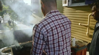Kraft Barbecue Sauce TV Spot, 'Backyard Barbecue' - Thumbnail 1