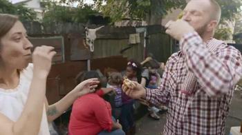 Kraft Barbecue Sauce TV Spot, 'Backyard Barbecue' - Thumbnail 6