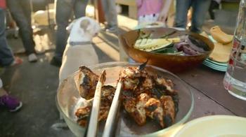 Kraft Barbecue Sauce TV Spot, 'Backyard Barbecue' - Thumbnail 7