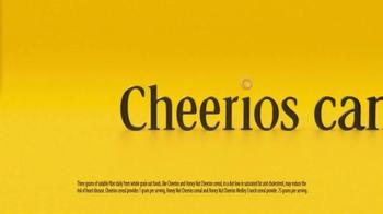 Cheerios TV Spot, 'Helpful Little O's' - Thumbnail 1