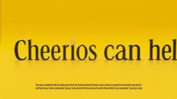 Cheerios TV Spot, 'Helpful Little O's' - Thumbnail 2