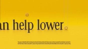 Cheerios TV Spot, 'Helpful Little O's' - Thumbnail 4