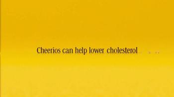 Cheerios TV Spot, 'Helpful Little O's' - Thumbnail 8