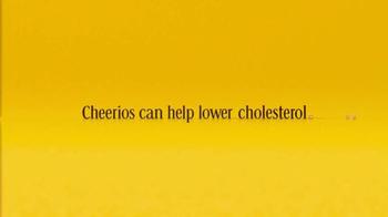 Cheerios TV Spot, 'Helpful Little O's' - Thumbnail 9