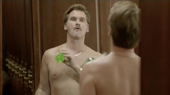 Juicy Fruit TV Spot, 'Locker Room Guys Resort to Tasteful Arm Farts' - Thumbnail 1