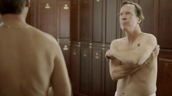 Juicy Fruit TV Spot, 'Locker Room Guys Resort to Tasteful Arm Farts' - Thumbnail 5