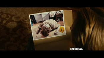 Mortdecai - Alternate Trailer 9
