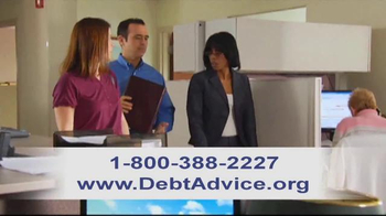 National Foundation for Credit Counseling TV Spot, 'Get the Help you Need' - Thumbnail 4
