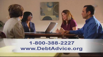 National Foundation for Credit Counseling TV Spot, 'Get the Help you Need' - Thumbnail 5