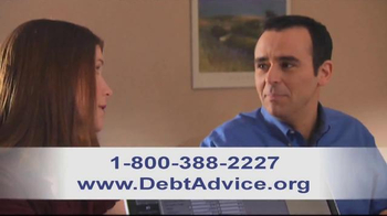 National Foundation for Credit Counseling TV Spot, 'Get the Help you Need' - Thumbnail 7