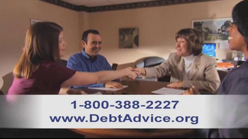 National Foundation for Credit Counseling TV Spot, 'Get the Help you Need'