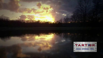 Tarter Farm & Ranch Equipment TV Spot, 'Years of Hard Work' - Thumbnail 1
