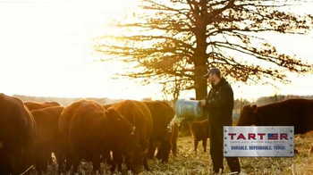 Tarter Farm & Ranch Equipment TV Spot, 'Years of Hard Work' - Thumbnail 2