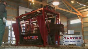 Tarter Farm & Ranch Equipment TV Spot, 'Years of Hard Work'