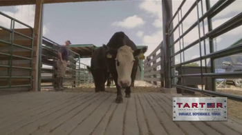 Tarter Farm & Ranch Equipment TV Spot, 'Years of Hard Work' - Thumbnail 4