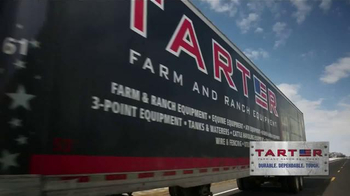 Tarter Farm & Ranch Equipment TV Spot, 'Years of Hard Work' - Thumbnail 5