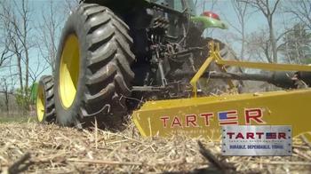 Tarter Farm & Ranch Equipment TV Spot, 'Years of Hard Work' - Thumbnail 6