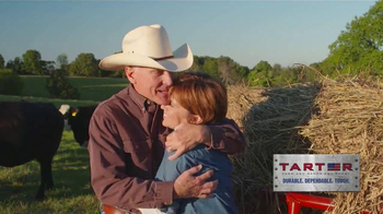 Tarter Farm & Ranch Equipment TV Spot, 'Years of Hard Work' - Thumbnail 7