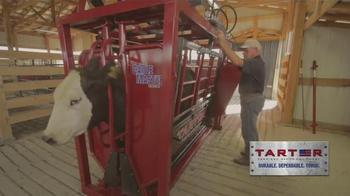 Tarter Farm & Ranch Equipment TV Spot, 'Years of Hard Work' - Thumbnail 8