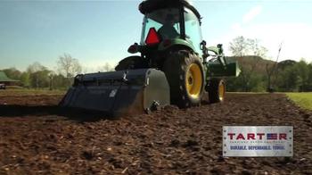 Tarter Farm & Ranch Equipment TV Spot, 'Years of Hard Work' - Thumbnail 9