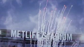 Monster Energy Supercross TV Spot, '2015 New Jersey: Metlife Stadium' - Thumbnail 2