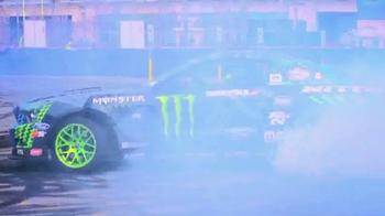 Monster Energy Supercross TV Spot, '2015 New Jersey: Metlife Stadium' - Thumbnail 4