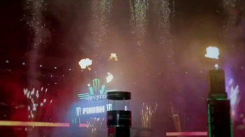 Monster Energy Supercross TV Spot, '2015 New Jersey: Metlife Stadium' - Thumbnail 6
