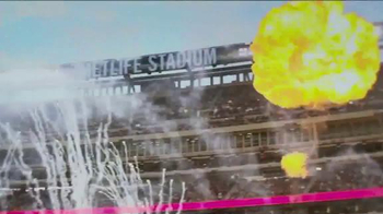 Monster Energy Supercross TV Spot, '2015 New Jersey: Metlife Stadium' - Thumbnail 9