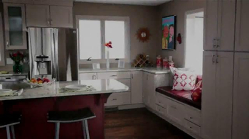 CliqStudios.com TV Spot, 'Make Your Dream Kitchen a Reality' - Thumbnail 1
