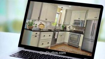 CliqStudios.com TV Spot, 'Make Your Dream Kitchen a Reality' - Thumbnail 4