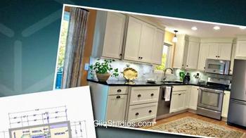 CliqStudios.com TV Spot, 'Make Your Dream Kitchen a Reality' - Thumbnail 5