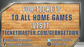 Georgetown Hoyas Men's Basketball TV Spot, 'Get Your Tickets Today' - Thumbnail 10