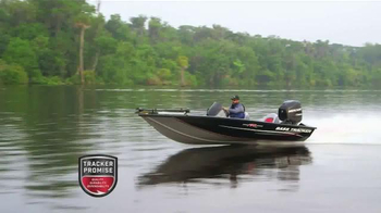 Tracker Boats TV Spot, 'Tracker Promise' - Thumbnail 4