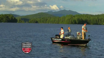 Tracker Boats TV Spot, 'Tracker Promise' - Thumbnail 5