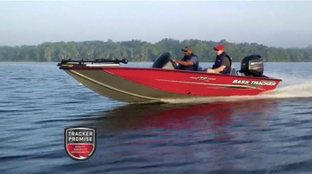 Tracker Boats TV Spot, 'Tracker Promise'