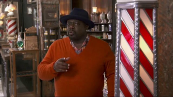 Step On Up TV Spot Featuring Cedric the Entertainer - Thumbnail 5