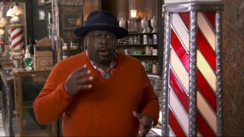 Step On Up TV Spot Featuring Cedric the Entertainer - Thumbnail 6