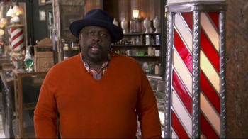 Step On Up TV Spot Featuring Cedric the Entertainer - Thumbnail 7