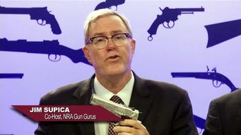 NRA Gun Insurance TV Spot, 'Properly Protected' - Thumbnail 2