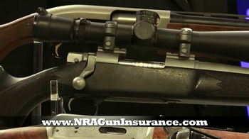 NRA Gun Insurance TV Spot, 'Properly Protected' - Thumbnail 4