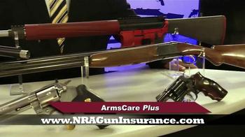 NRA Gun Insurance TV Spot, 'Properly Protected' - Thumbnail 5