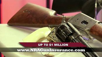 NRA Gun Insurance TV Spot, 'Properly Protected' - Thumbnail 6