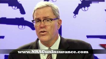 NRA Gun Insurance TV Spot, 'Properly Protected' - Thumbnail 7