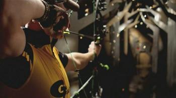 Gold Tip Archery TV Spot, 'Accolades' - Thumbnail 8