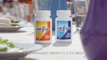 One A Day TV Spot, 'Healthy Americans' - Thumbnail 5