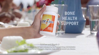 One A Day TV Spot, 'Healthy Americans' - Thumbnail 6