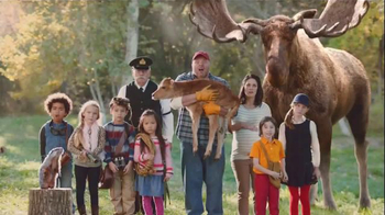 Lifeway Kefir TV Spot, \'Good for More Than Just you!\'